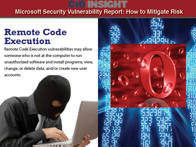 Source: http://www.cioinsight.com/c/a/Security/Microsoft-Security-Vulnerability-Report-How-to-Mitigate-Risk-729231/